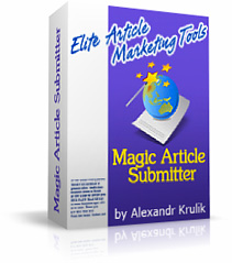 magic article submitter software